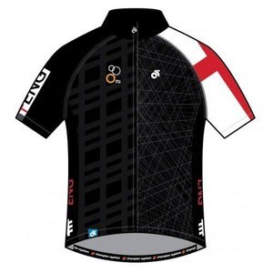 England World Cycling Jersey