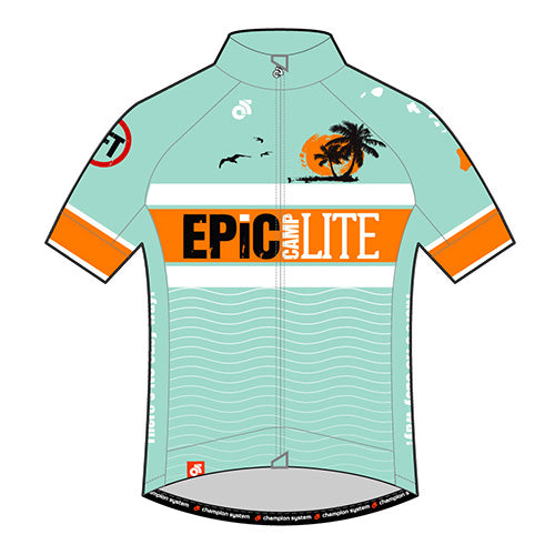 Kona Epic Lite Tech Jersey
