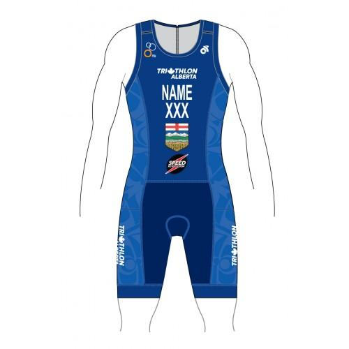 Speed Revolution Performance Tri Suit