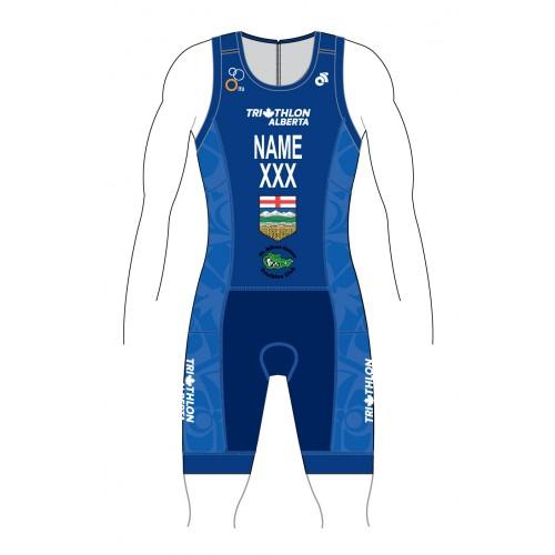 Gators Performance Tri Suit