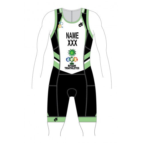 Riyadh Performance Tri Suit