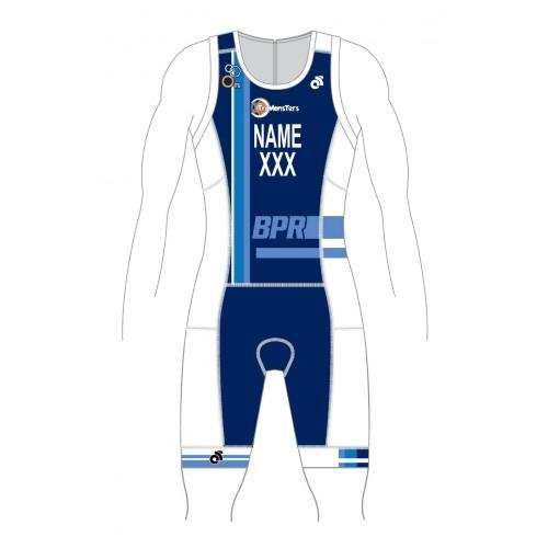 Tri Monsters Kids Performance Tri Suit