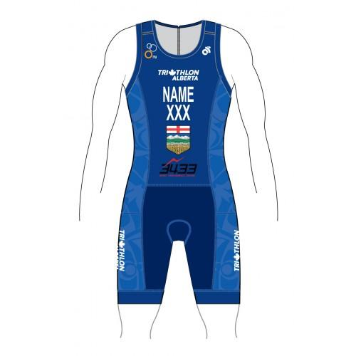3433 Performance Tri Suit