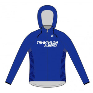 Triathlon Alberta Windbreaker Jacket