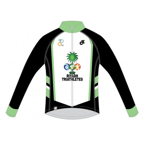 Riyadh Tech Wind Jacket