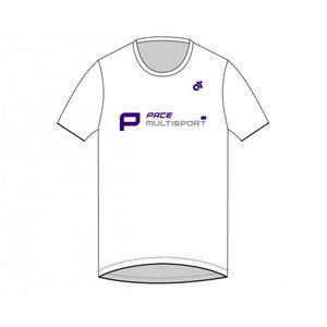 PACE Multisport Performance Run Top