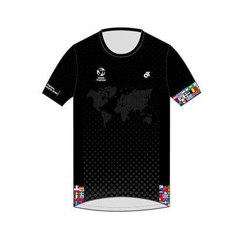 World Triathlon Championship Tech Tee