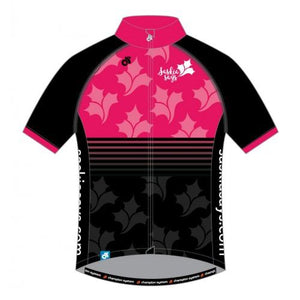 Saskia Says Performance Jersey Pink