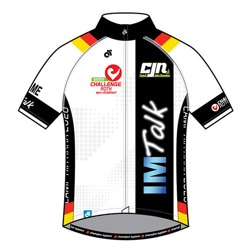 Challenge Roth 2020 Tech Lite Jersey