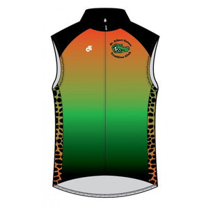 Gators Performance Wind Vest