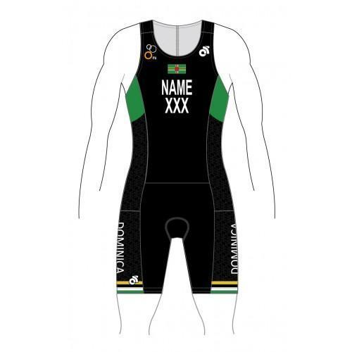 DOMINICA World Tri Suit