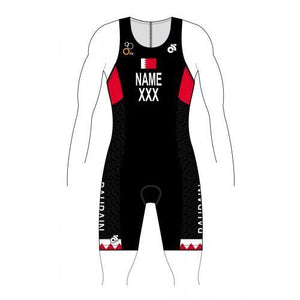Bahrain World Tri Suit