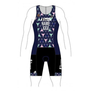 Abu Dhabi Tech Tri Suit 2020