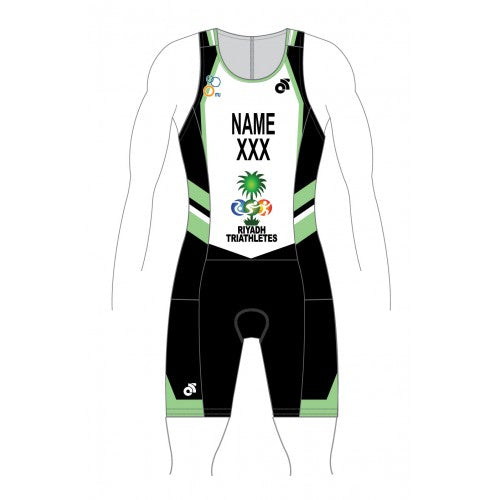Riyadh Tech Tri Suit