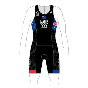 Australia World Tri Suit