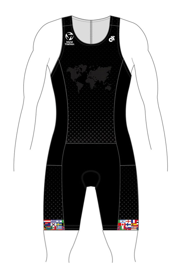 World Triathlon Championship Tri Suit