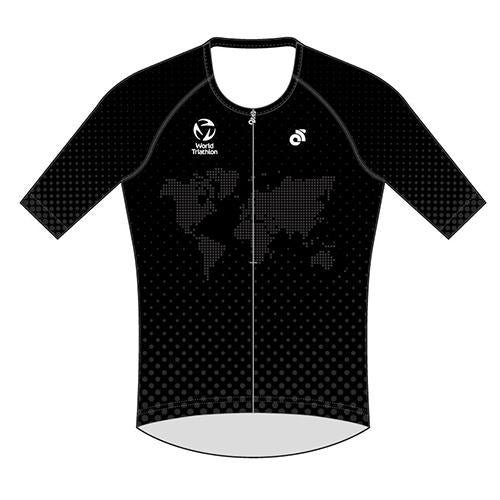 World Triathlon Championship Performance Tri Speed Top