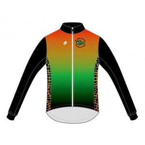 Gators Performance Winter Cycling Jacket
