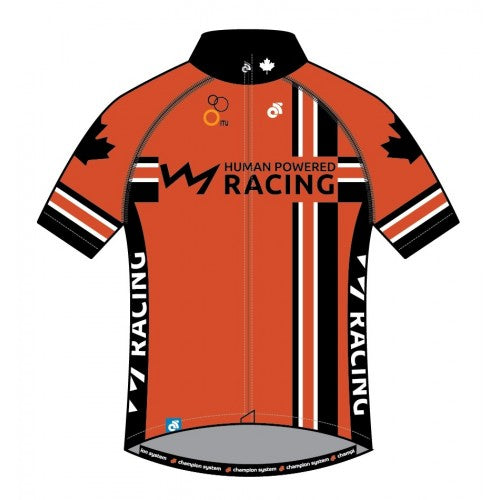 HPR Orange Tech Pro Jersey