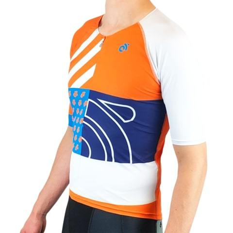 Performance Tri Speed Top