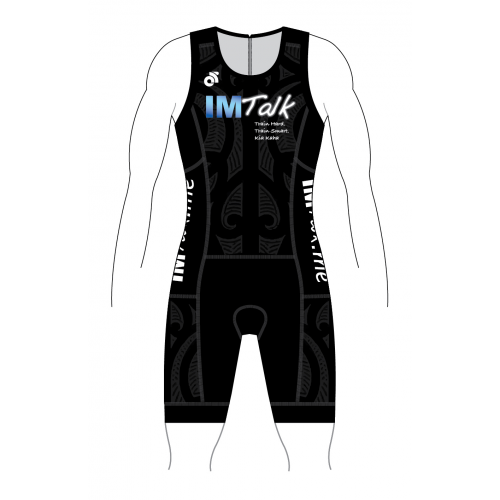IMTalk Apex Triathlon Suit
