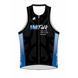 Camp IMTALK Performance Link Tri Top