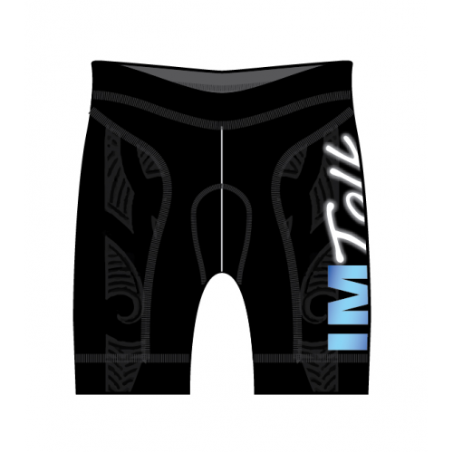 Camp IMTALK Performance Tri Short