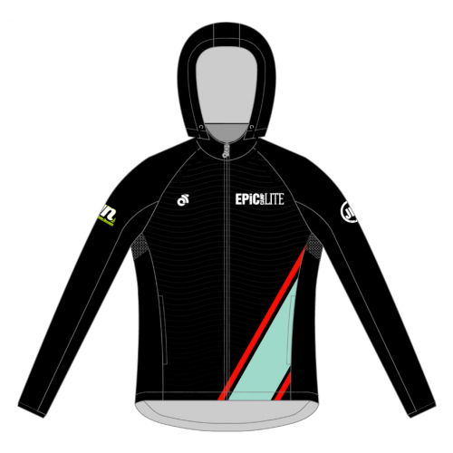 Kona Epic Lite Windbreaker Jacket