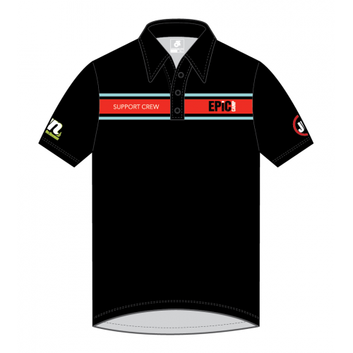 Kona Epic Lite Support Crew Polo