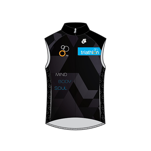 MBS Performance Wind Vest