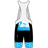 Mermaids Performance Bib Shorts