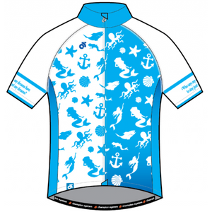 Mermaids Performance Pro Jersey