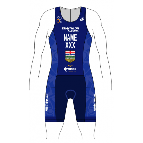 Kronos Performance Tri Suit