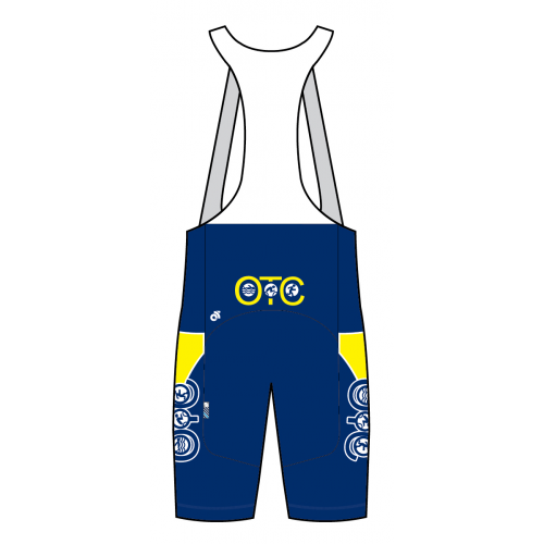 OTC Tech Bib Shorts
