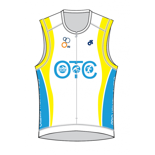 OTC Performance Blade Tri Top  2019 (White)
