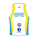 OTC Performance Link Tri Top 2019 (White)