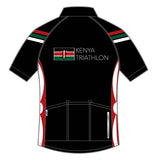 Kenya Triathlon Cycling Jersey