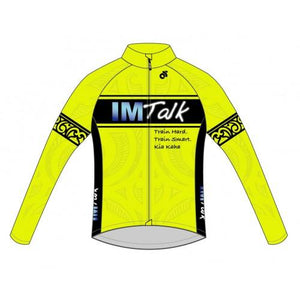 Camp IMTALK Lumo Tech Wind Jacket