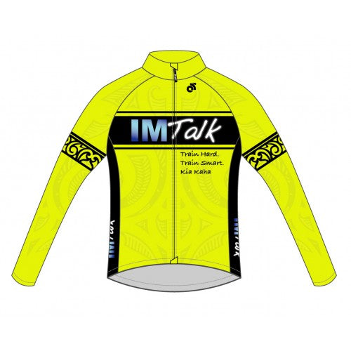 IMTALK Lumo Tech Wind Jacket
