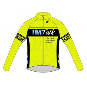 IMTALK Lumo Performance Intermediate Cycling Jacket
