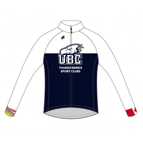 UBC Performance Intermediate Cycling Jacket