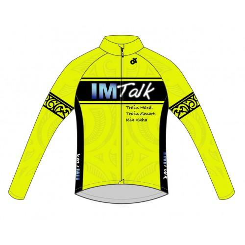 Camp IMTALK Lumo Performance Intermediate Cycling Jacket