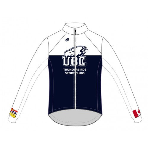UBC Performance Winter Cycling Jacket