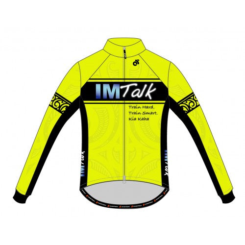 IMTALK Lumo Performance Winter Cycling Jacket