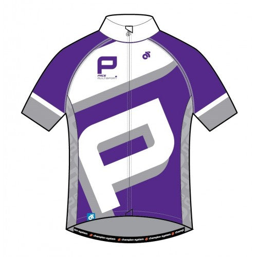 PACE Multisport Performance Pro Cycling Jersey