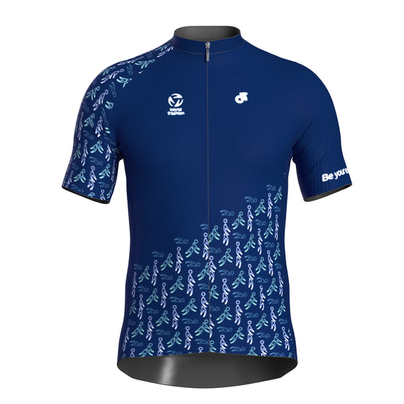 World Triathlon Performance+ Jersey