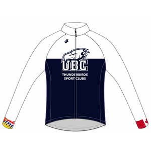 UBC Tech Wind Jacket