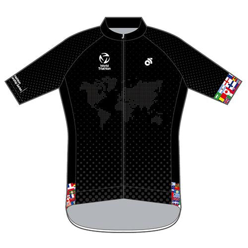 World Triathlon Championship Cycling Jersey