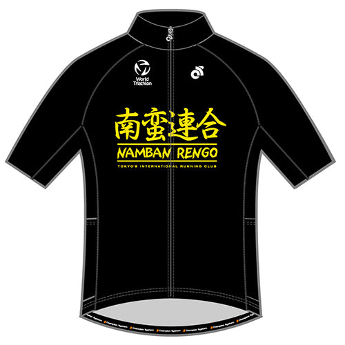 Namban Performance Ultra Race Top Black