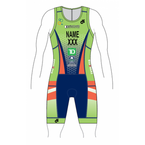 Peterborough Pirates Performance Tri Suit Kids 2019 - A